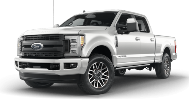 New 2019 Ford F-250 King Ranch Truck for sale near San Angelo